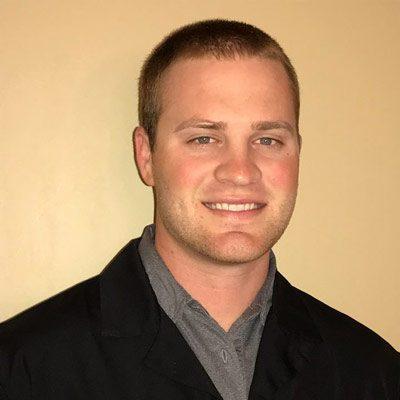 Chiropractor Cullman AL Kyle Johnson